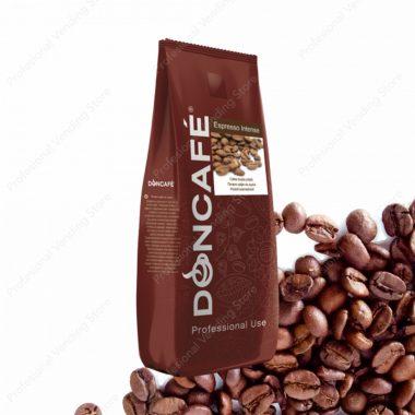 Doncafe Espresso Intense Cafea Boabe 1kg