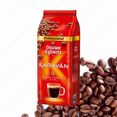 Douwe Egberts Karavan Cafea Boabe 1 Kg