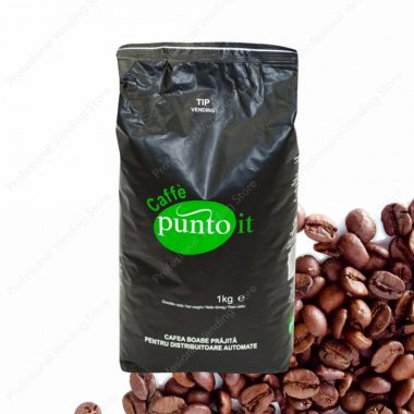 Cafea Punto IT Verde 1kg