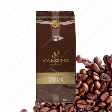 Cafea Boabe Espresso Crema Vandino