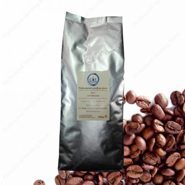 Cafea Prajita Profesional Vending