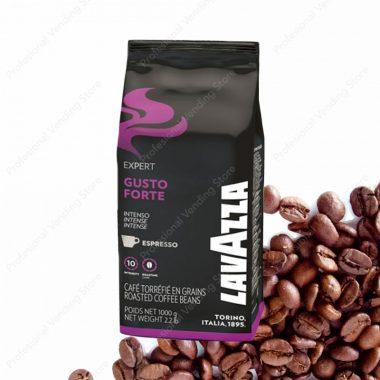 Cafea Boabe Lavazza Gusto Forte Vending