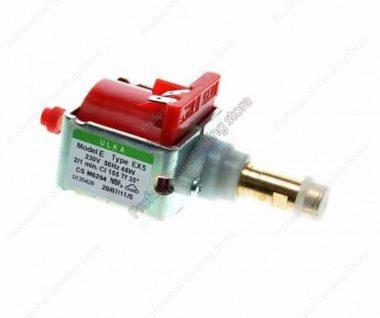 Pompa Ulka EX5 Red