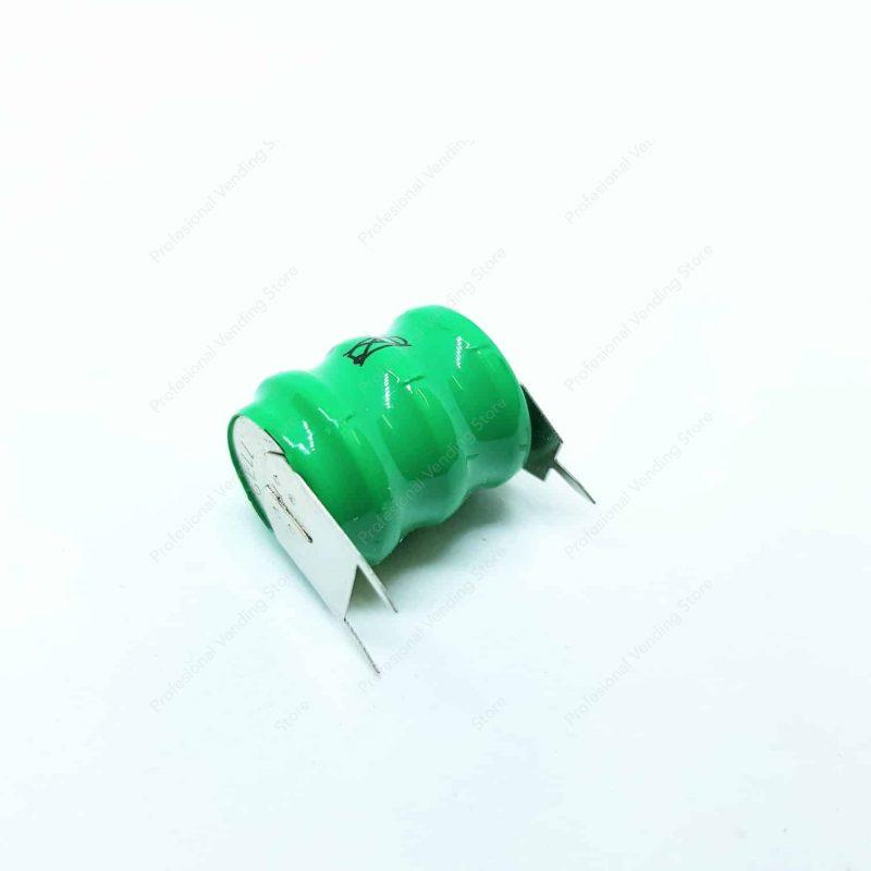 Baterie NIMH 3.6V/80 mAh 3 Terminale