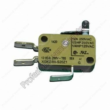 Micro Air-Break Necta 12(6)A 250V T85 5EA4