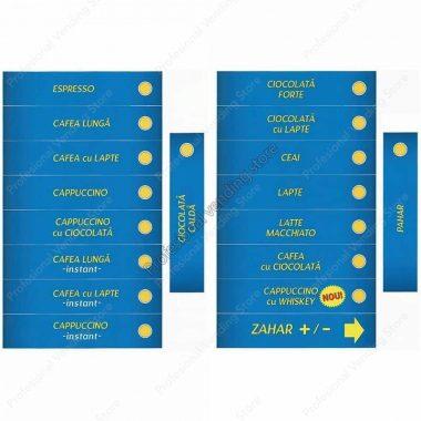 Etichete Spazio