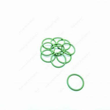 Garnitura Camasa Solubile Verde