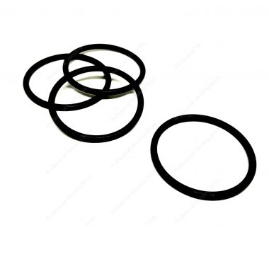 Garnitura Mixer O-Ring 03137 Neagra EPDM Necta