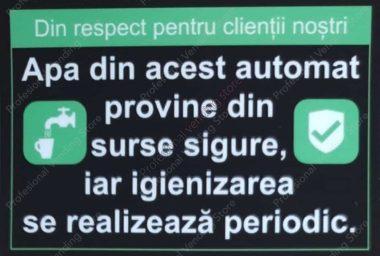 Sticker SAFE