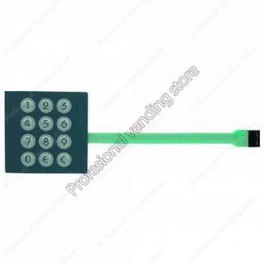 Tastatura Necta Snacky - Colibri