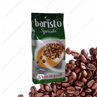 Baristo Speciale Cafea Boabe Vending