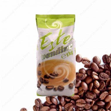 Este Cafea Boabe Vending Verde