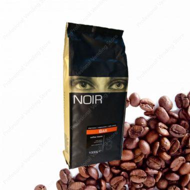 ICS Cafea Boabe Noir