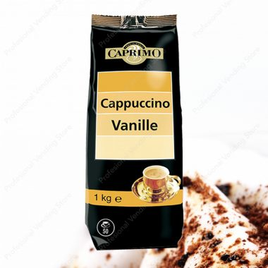 ICS Cappuccino Irish Cream