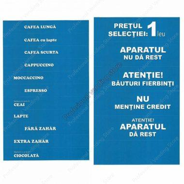 Etichete Venezia